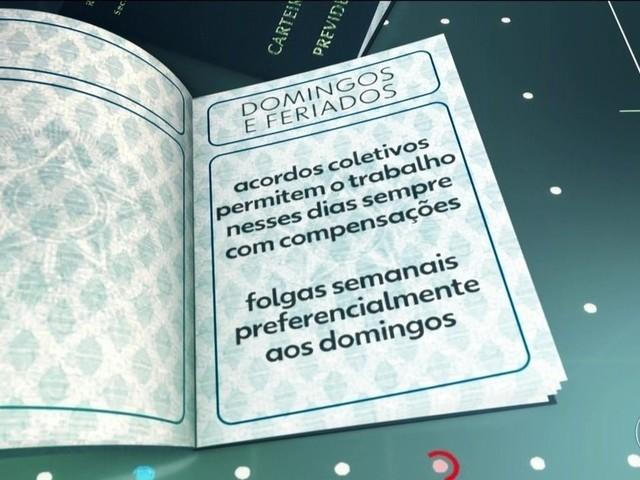 MP da liberdade econômica é aprovada e vai à sanção de Bolsonaro