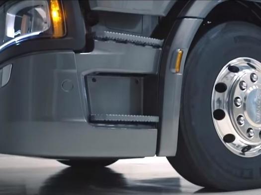 Nova fábrica da Scania no Brasil é 100% automatizada