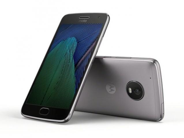 Imagens vazadas mostram sistema de câmera dupla do Moto G5S Plus