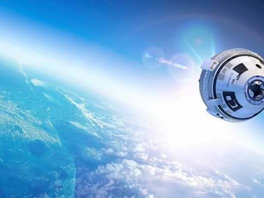 NASA admite que não estava atenta a problemas da nave Starliner da Boeing
