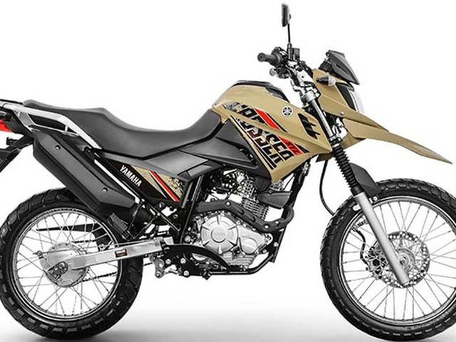 Mercado: Yamaha Crosser 150 Z chega por R$ 11.490