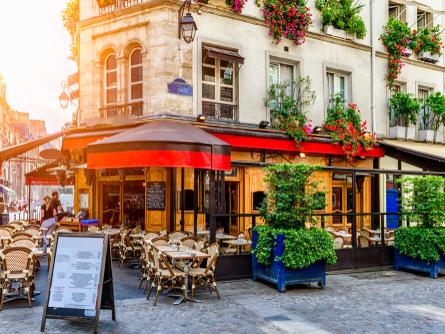 Paris celebra seus bistrôs