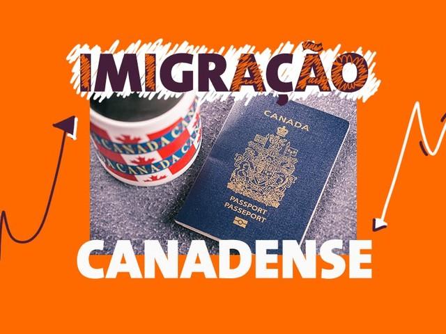 Como conseguir a imigração canadense