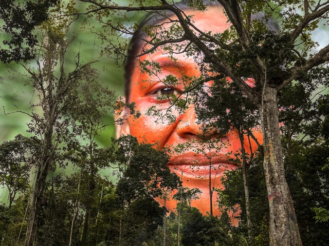 Movimento xamânico   Indígenas usam turismo e ayahuasca por dinheiro e segurança na mata