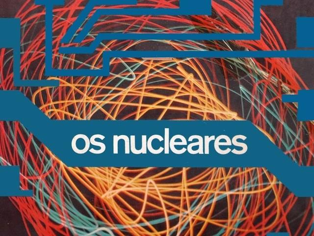 Os Nucleares - Era tudo que eu queria (LP 1969)