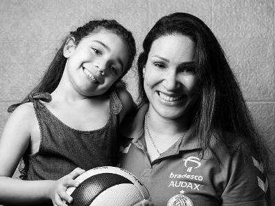 Esporte | Tandara conta como lidou com gravidez inesperada a um ano e meio da Olimpíada do Rio