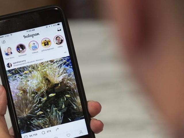 A exemplo do Messenger, Instagram também vai monitorar quem está ativo na rede