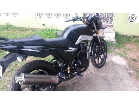 MOTO MOTOR 200 FASTWIND