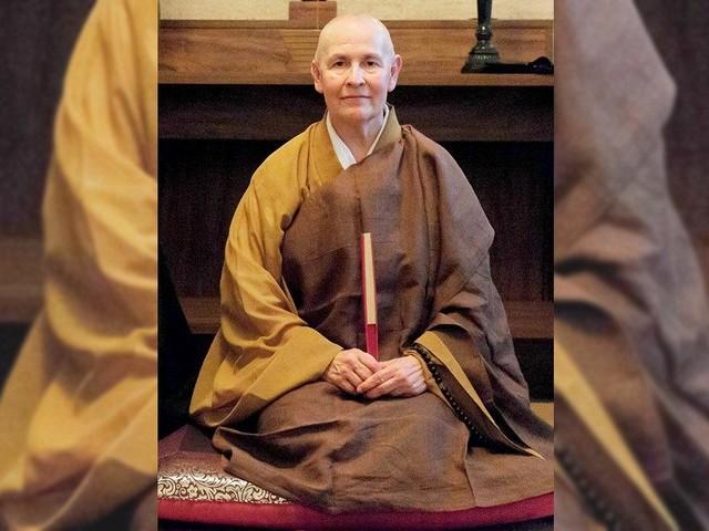 Ela é zen, mas não monótona | 'Minha grande extravagância foi casar aos 14 anos', diz Monja Coen
