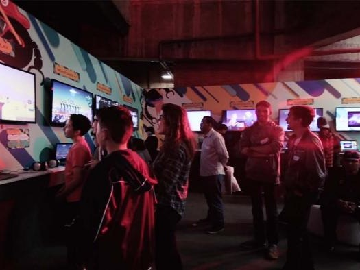 Acompanhe nesta quarta (25) a reunião do BIG Festival com desenvolvedores