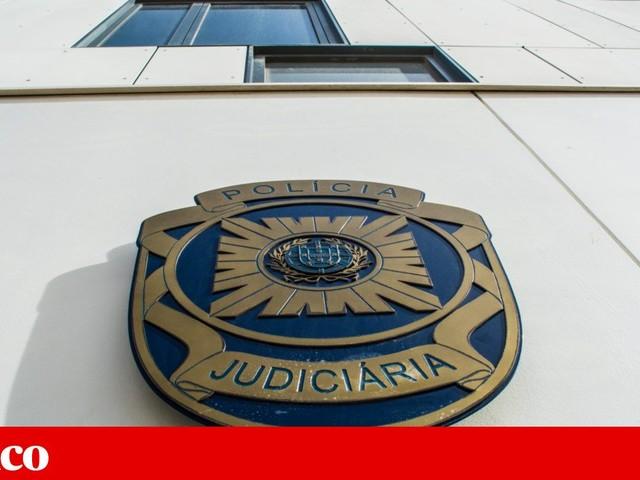 Pena agravada para cúmplice de roubo na Polícia Judiciária do Porto