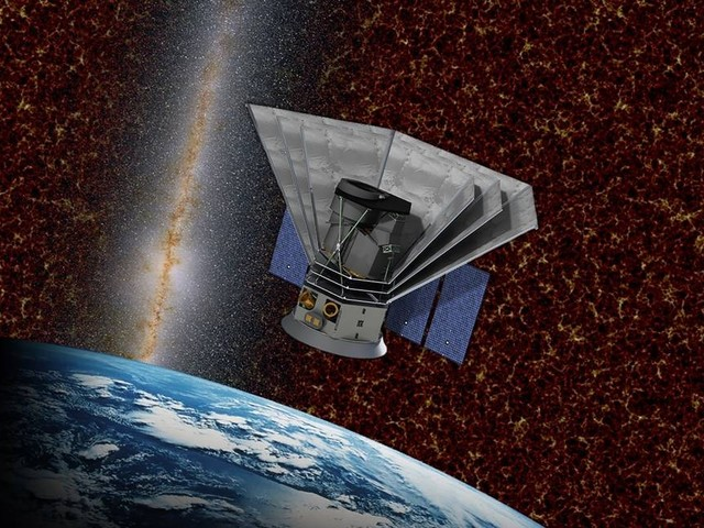 Nasa seleciona nova missão que vai procurar ingredientes da vida em nossa vizinhança cósmica