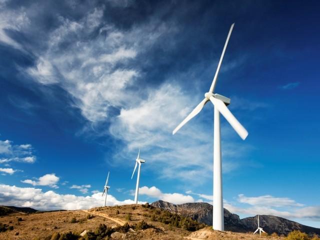 EDP Renováveis aumentou produção em 10% até setembro