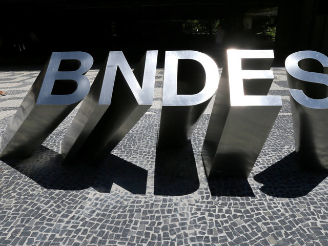 BNDESPar lucra R$ 8 bilhões no primeiro semestre de 2019