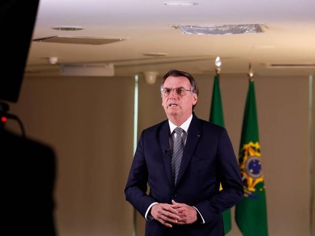 Bolsonaro convoca governadores da região amazônica para reunião na próxima terça-feira