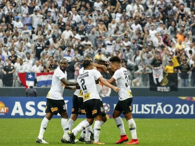 Corinthians lamenta morte de torcedor que infartou durante vitória sobre o Oeste