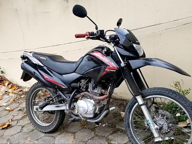 Duas motos são roubadas na BR-101 em Natal na madrugada desta sexta