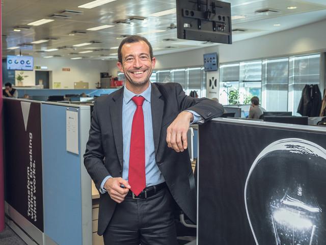 DXC Technology vai contratar mais de 100 pessoas este ano em Portugal
