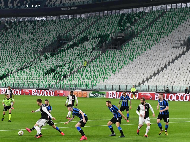 Desembarque de Ambev e Mastercard da Copa América gera suspense sobre patrocínio esportivo