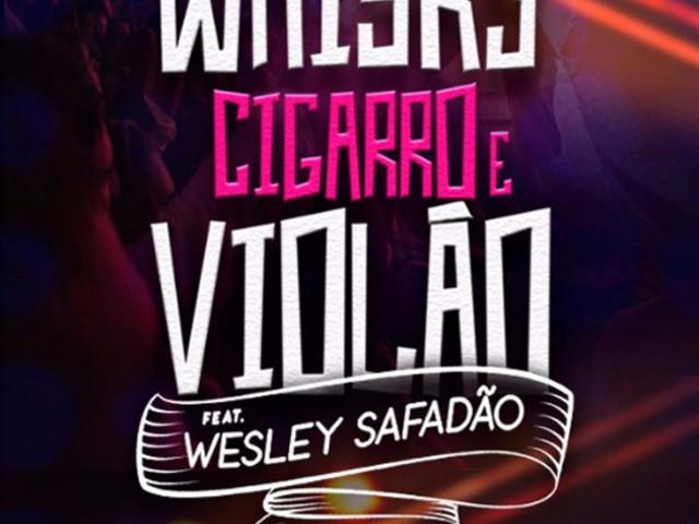 Confira o novo hit de AVINE VINNY e WESLEY SAFADÃO