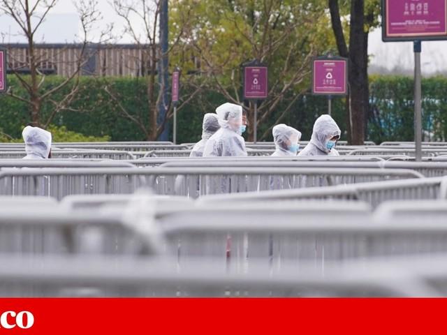Governo português estuda possibilidade de retirar cidadãos de Wuhan