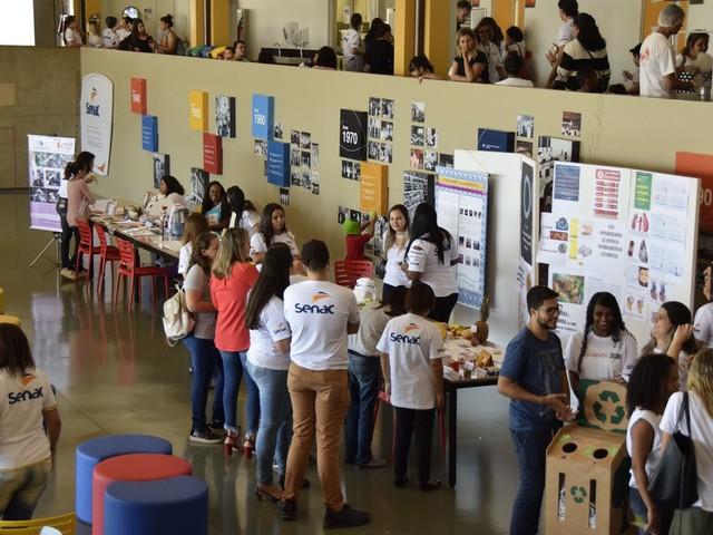 Senac oferece 130 atividades gratuitas em quatro cidades da região de Ribeirão Preto, SP
