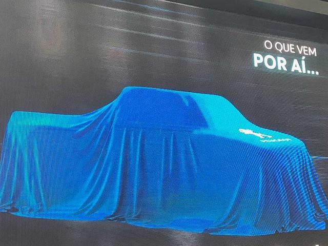[Fenatran 2019] Peugeot confirma picape média para o mercado brasileiro