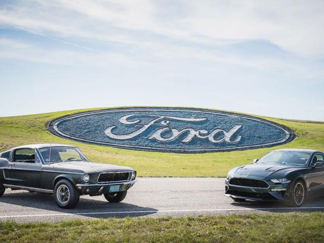 Ford substitui CEO Jim Hackett