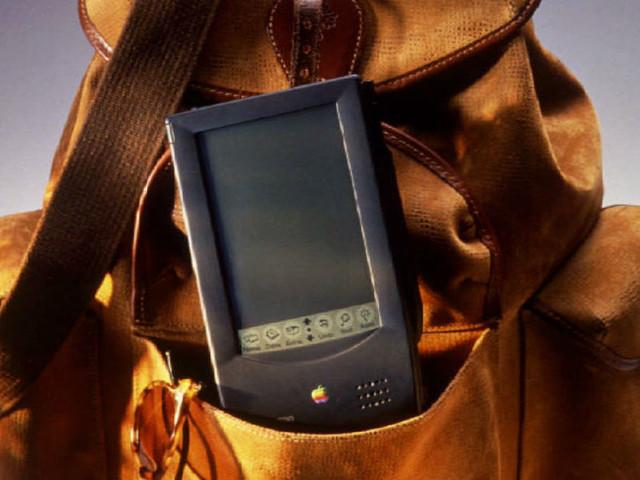 Newton: o fracasso da Apple que… mudou o Mundo
