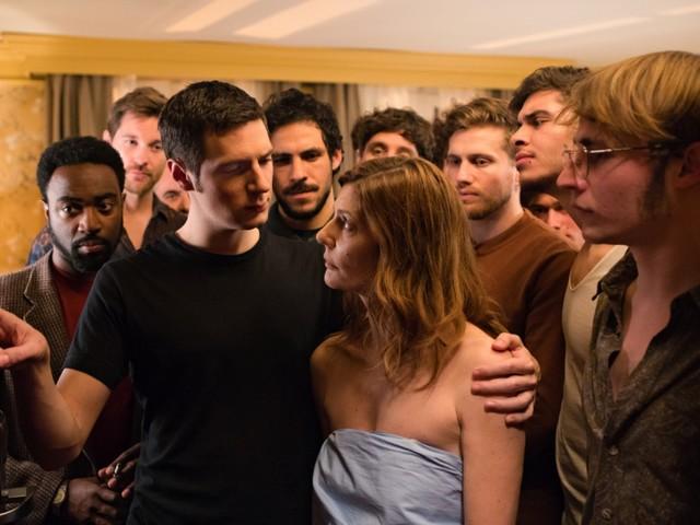 Christophe Honoré leva dramédia a Cannes, com Chriara Mastroianni em inspirada atuação