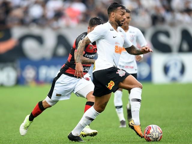 Re: Substituto de Fagner no Corinthians não joga duas seguidas há mais de 10 meses