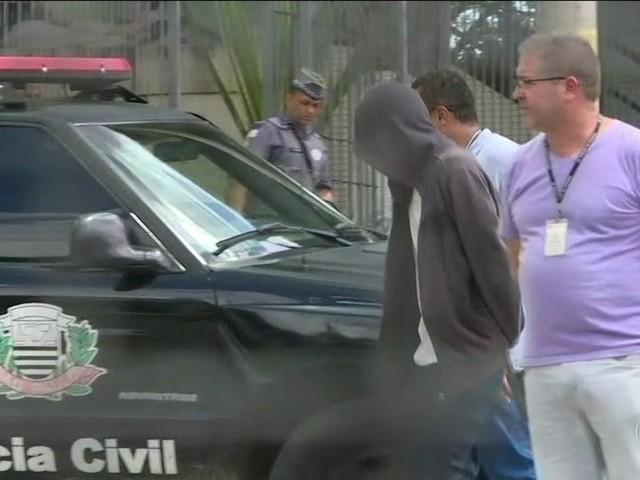 Polícia afirma que adolescente apreendido é mentor intelectual de massacre em Suzano: 'É uma pessoa fria', diz delegado