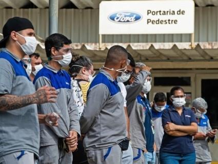 Espera pela vacina, despedida da Ford e concursos para mais de 3,4 mil vagas no RS