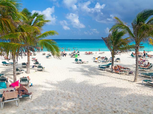 Playa del Carmen, o verdadeiro paraíso mexicano
