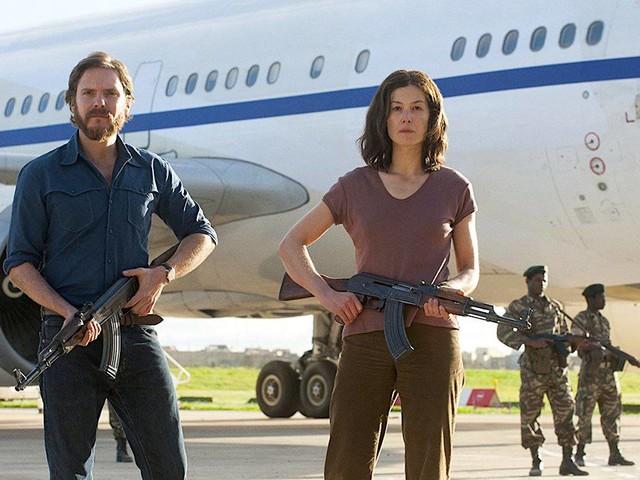 """""""7 Dias em Entebbe"""": em uma semana, sete décadas de história"""