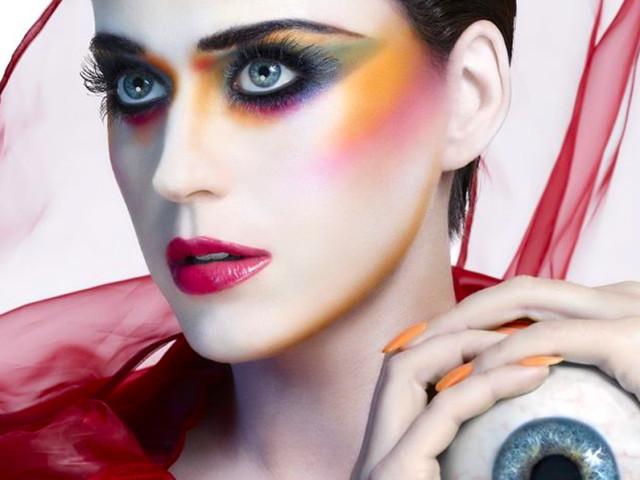 "Vem, hit mundial! ""Roulette"" deve ser o próximo single de Katy Perry"
