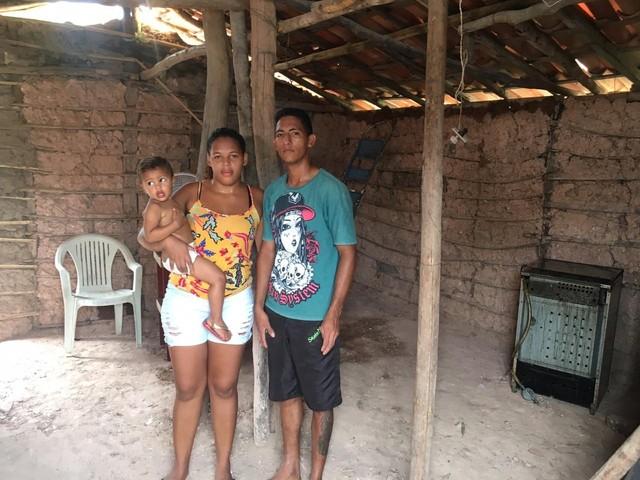 Prefeitura fiscaliza regiões ribeirinhas e flagra famílias em situação de risco em Teresina