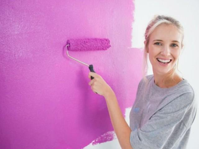Faça você mesmo: Confira os cuidados para pintar a casa sem ajuda de profissionais