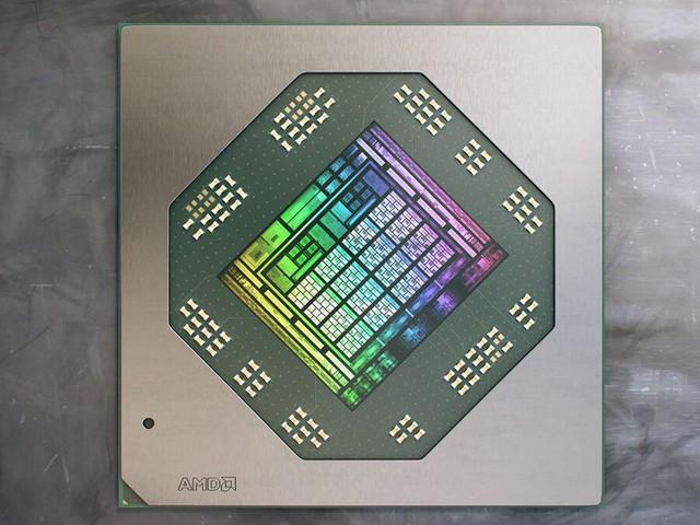 Radeon RX 6600 XT surge em testes com desempenho de RX 5700 XT e clock de 3 GHz