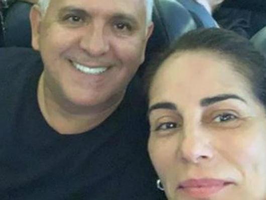 """Gloria Pires, da Globo, surge grávida e marido faz anúncio entusiasmado: """"Família abençoada"""""""