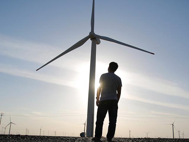 APREN considera que consumo de energia renováveis na Europa fica aquém do Pacto Ecológico Europeu