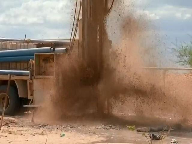 Série 'Renovação': projeto voluntário de Bauru perfura poços e leva água para moradores do sertão nordestino