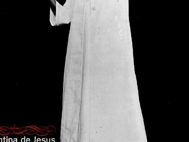 Clementina de Jesus - Cangoma me chamou (LP 1966)