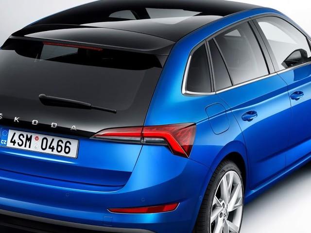 Škoda Scala: irmão do Polo é maior que o Golf - detalhes