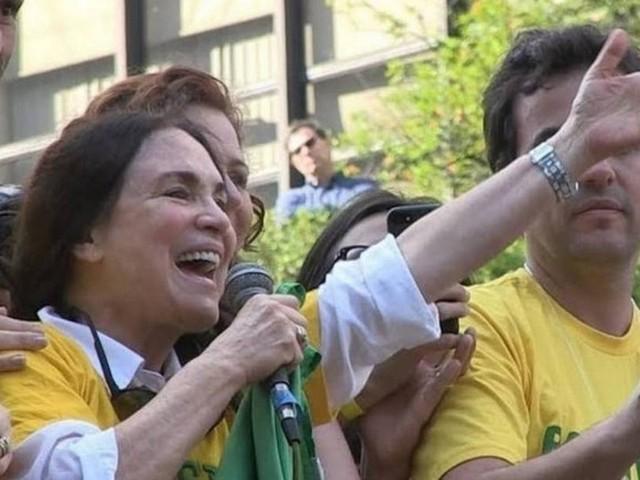 Bolsonaro estuda dar status de ministério para Cultura se Regina Duarte aceitar convite