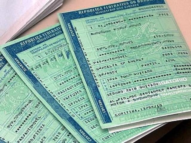 SC | Dia 30 termina o prazo para pagar o IPVA de veículos com placa final 4