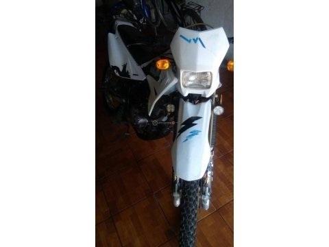 Vendo GXT 200 AÑO 2014