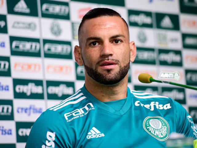 Re: Weverton desfalca Palmeiras em dois jogos por convocação na Seleção