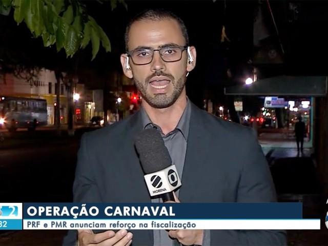 VÍDEOS: MS2 Campo Grande de quinta-feira, 20 de fevereiro de 2020