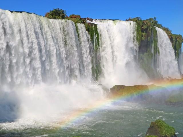 Cataratas do Iguaçu! Passagens para Foz a partir de R$ 286 saindo de Curitiba, São Paulo e mais cidades!